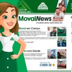 Moval News completa 01 ano