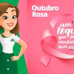 A conscientização do Outubro Rosa nas empresas
