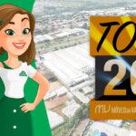 Moval é reconhecida como Top 20 do mercado moveleiro